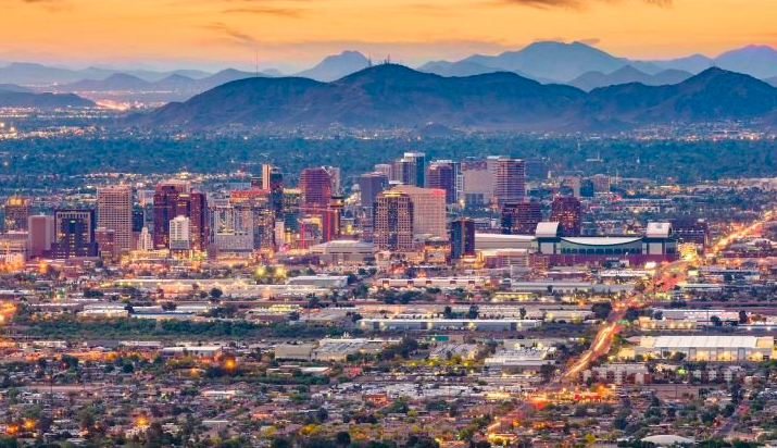 Arizona's Largest Utility Commits To Be Carbon-Free By 2050