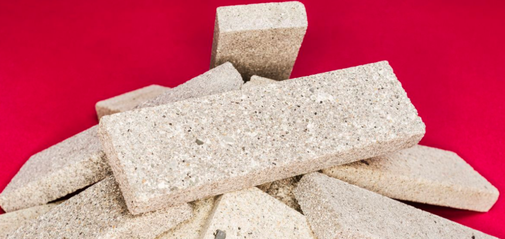 New Biotech Companies Aim to Shrink the Carbon Footprint of Cement