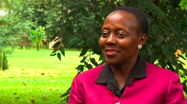 Interview of the Week: Elizabeth Mrema: On A Global Agreement for 30×30 for Nature