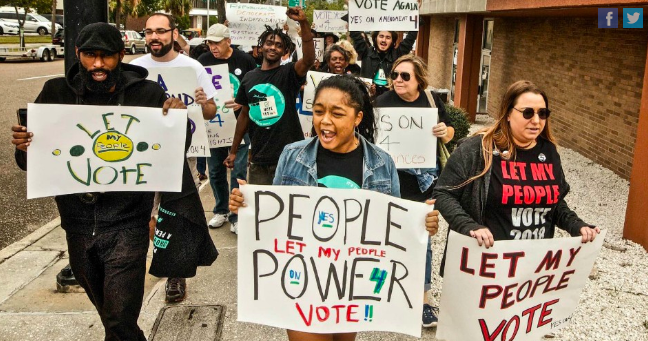 In the Environmental Movement, Black Voters Matter