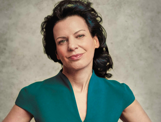 Interview of the Week: Juliette Kayyem on What To Expect Now With Coronavirus
