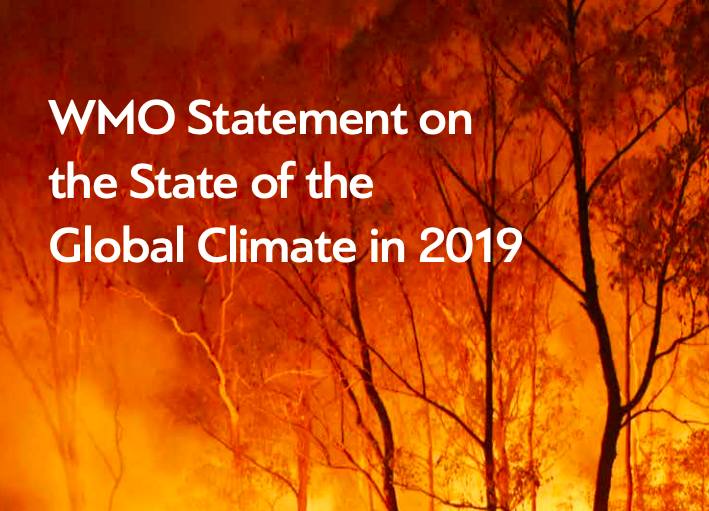 World Meteorological Organization Sounds Alarm On Climate, But Is Anyone Listening?
