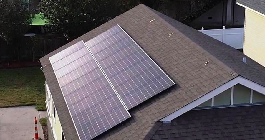 Solar Power Shined Bright in 2019