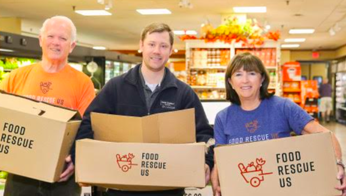 Interview of the Week, Carol Shattuck, CEO of Food Rescue US
