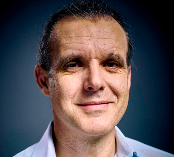 Interview of the Week: Dr. Enric Sala, National Geographic Explorer in Residence