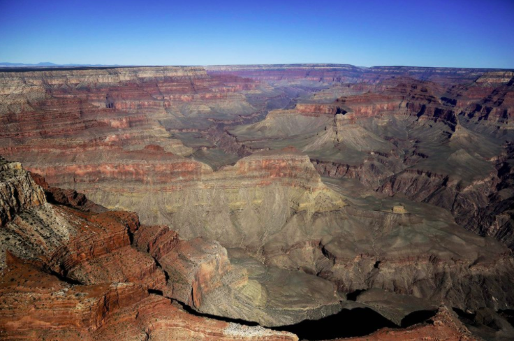Grand Canyon National Park Finally Closes, Gets New Superintendent From HQ