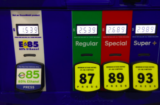 Demand For Ethanol Plummets Amidst COVID-19 Pandemic and Gas Price War