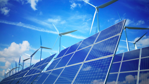 Virginia To Greatly Expand Renewable Energy Under New State Law