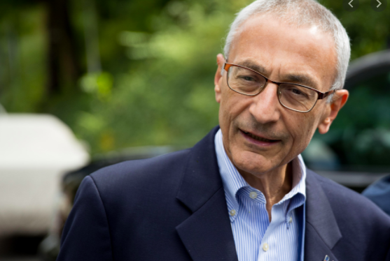 Exclusive Earth Week Interview With John Podesta, Center for American Progress