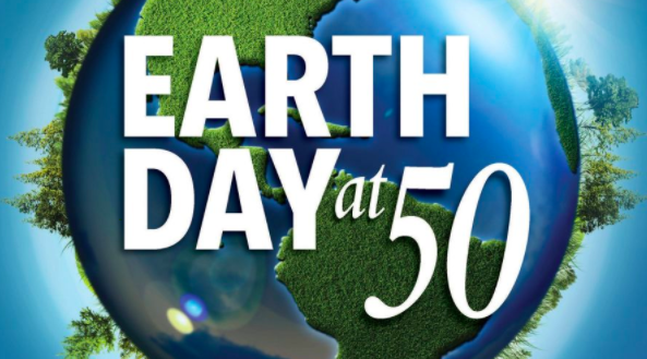 Earth Day at 50: Pathways to a Sustainable Future