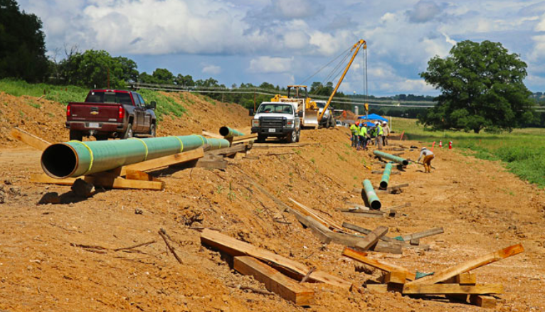 New Investigation Shows Pipelines Always Get Their Way With FERC