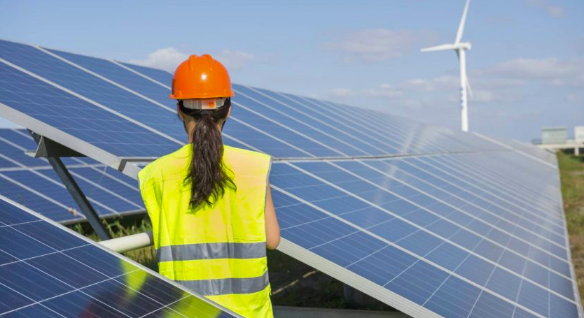 Renewable Energy Sector Has Lost 600,000 Jobs Due To COVID-19