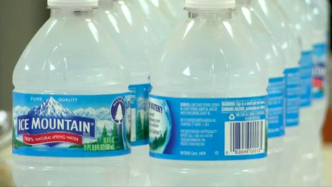 California to Nestlé: Stop Draining Our Water