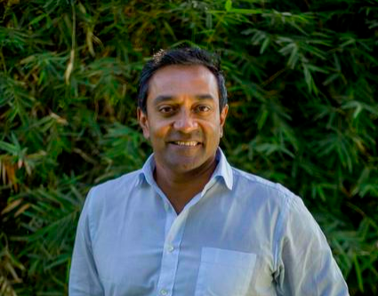 Interview of the Week: M. Sanjayan, CEO of Conservation International