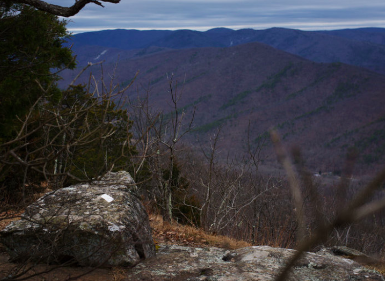 Supreme Court Rules In Favor Of Pipeline Development Under Old Appalachian Trail