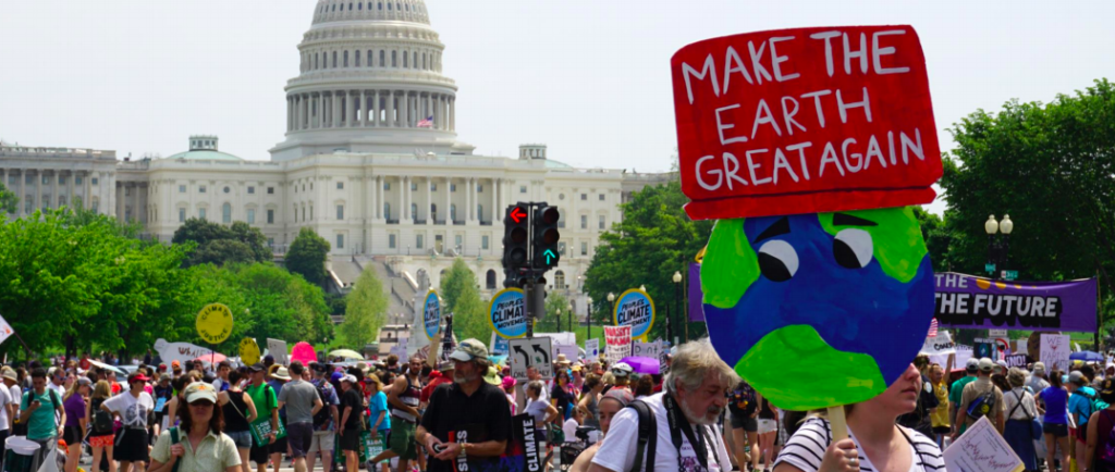Polls Show Most Americans Want Action on Climate Change; Swing Voters Are Moved by It