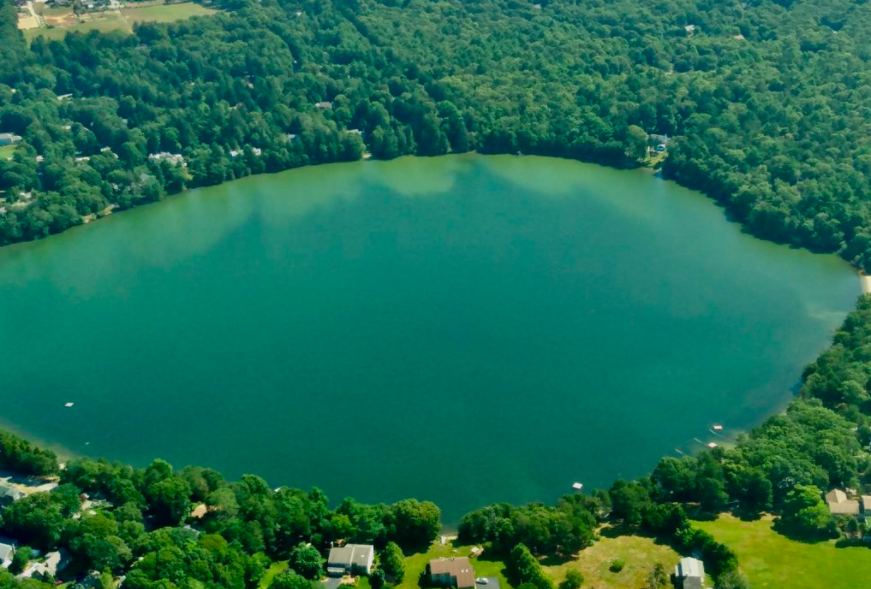 Summer Increasingly Brings Toxic Algae to Freshwater Lakes in US – Watch Your Pets