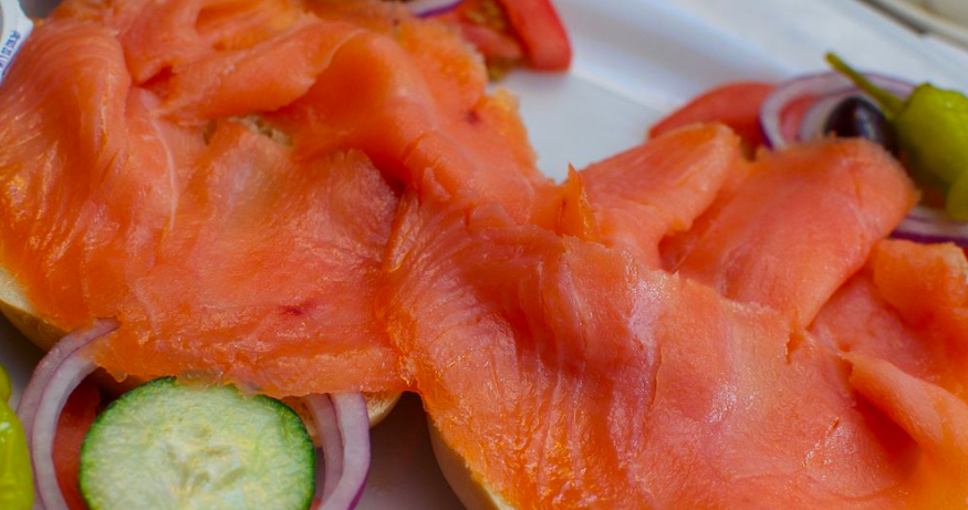 Hold the Lox–That Salmon You Bought May Not Be What They Say It Is
