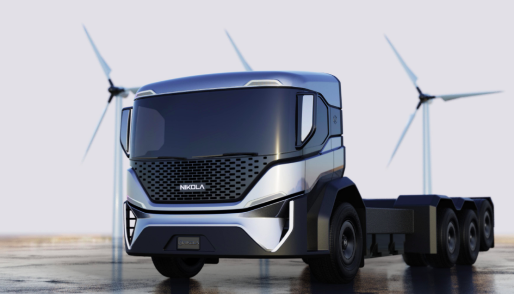 One Cool Thing: EV Trash Trucks