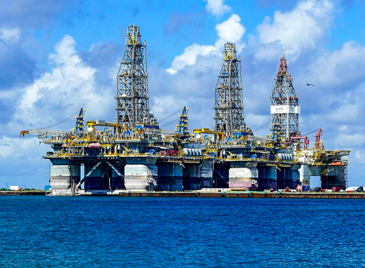 Offshore Oil and Gas Industry Challenged By Lawsuits and Bankruptcies