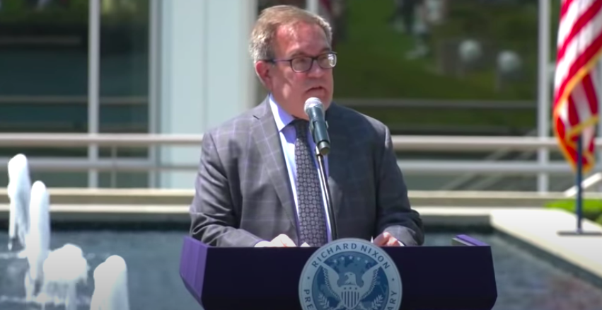 Wheeler's Second Term Vision For EPA — More of the Same