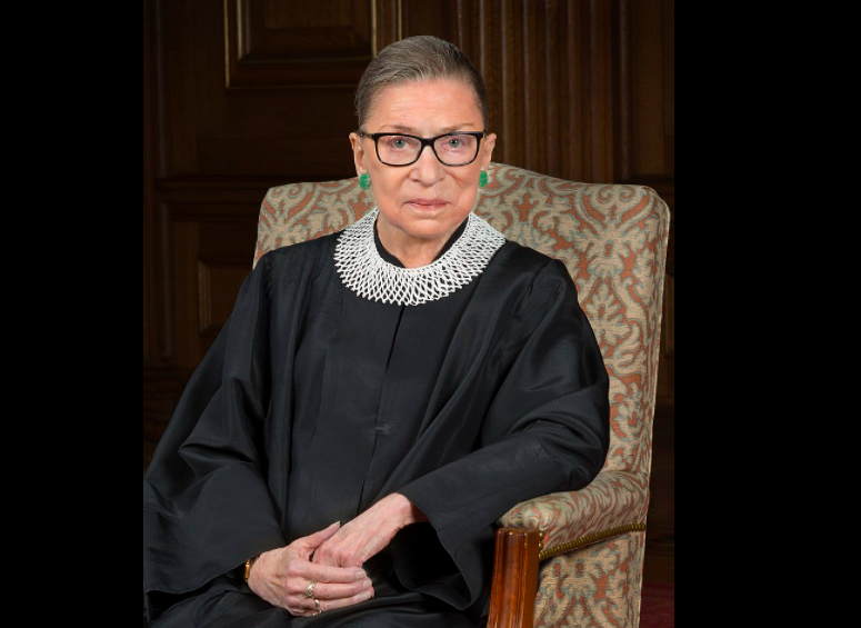 Justice Ginsburg's Death Puts Supreme Court on Even Shakier Ground for Environmental Cases