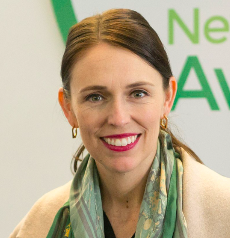 One Kiwi Thing: Prime Minister Ardern Wins Big on Progressive Platform