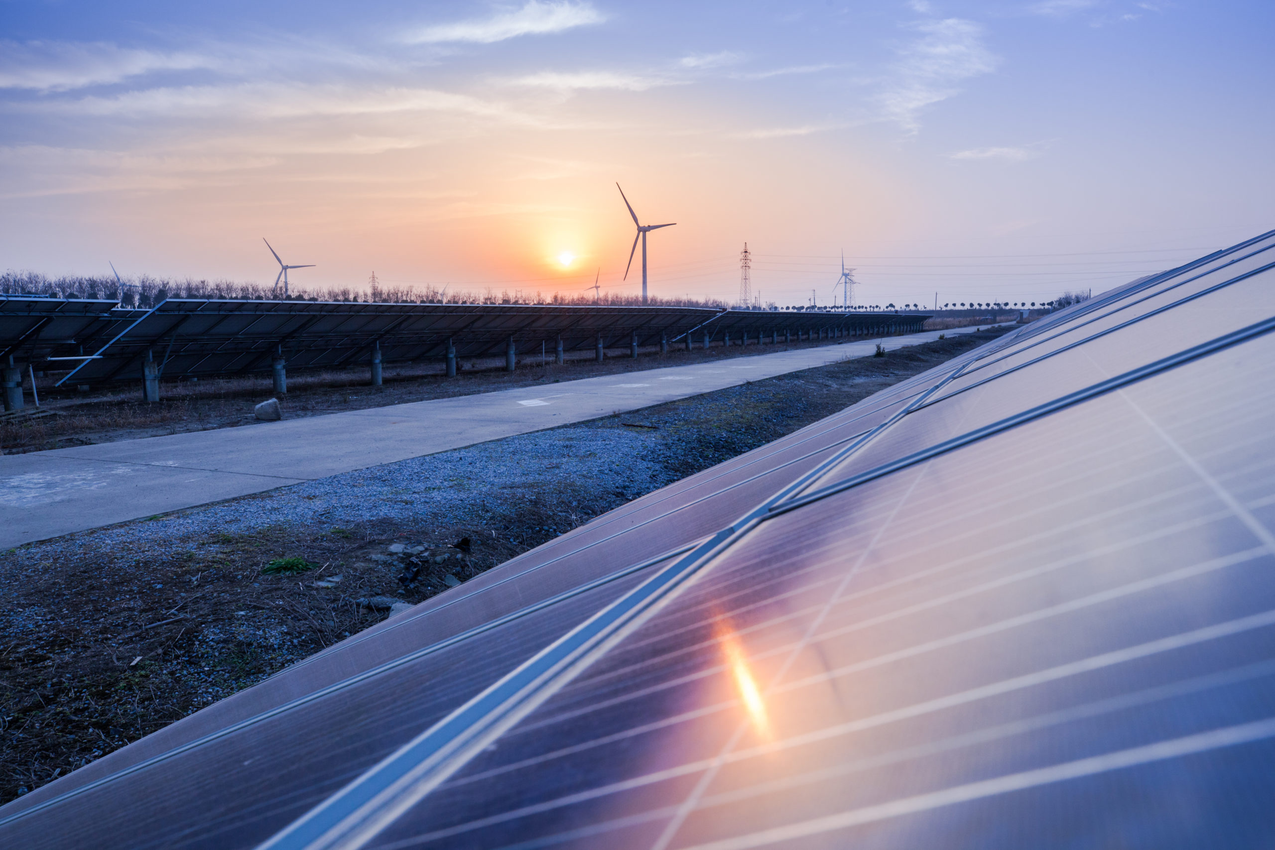 "New IEA Report Crowns Renewables ""New King"" of World Electricity Markets"