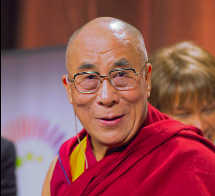 Dalai Lama Joins Pope As Religious Leaders Campaigning Against Climate Change