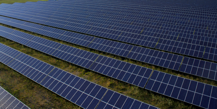 One Cool Thing: The Largest Solar Energy Project in the U.S.