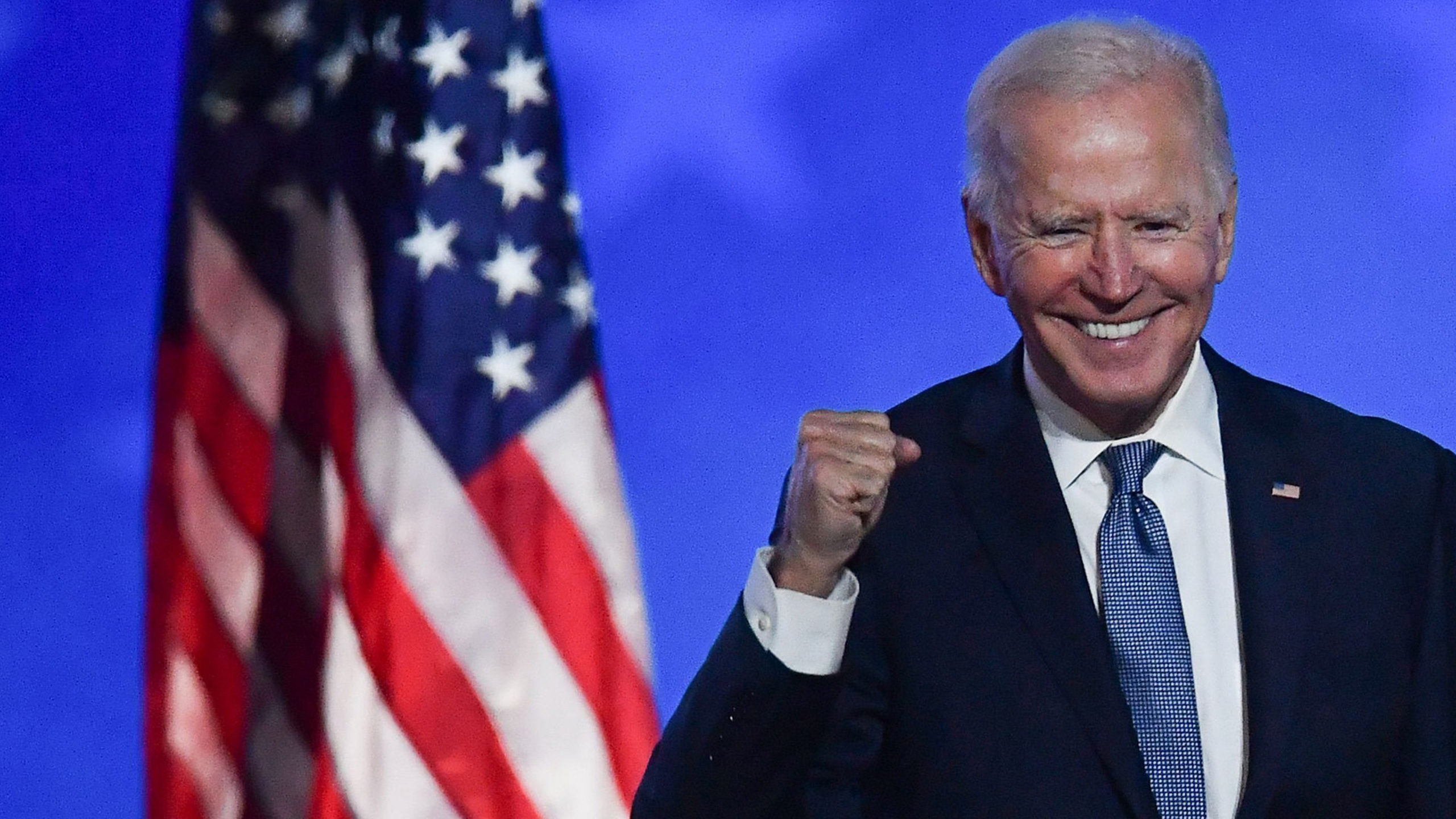 Biden Transition Team Signals Commitment to Climate Action
