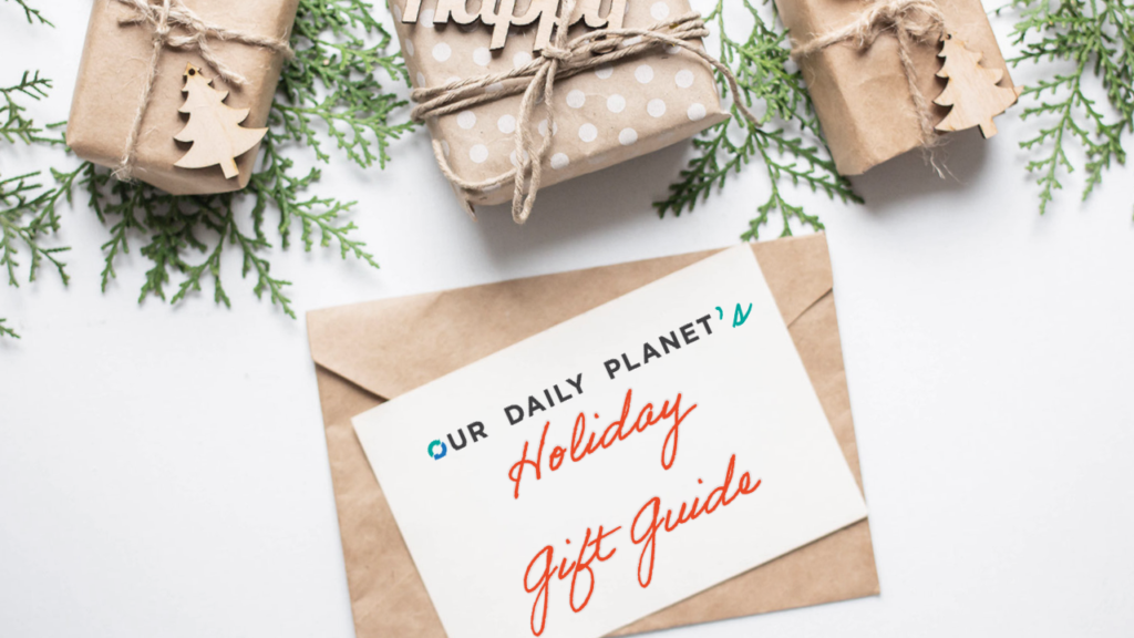 14 Cool Things: ODP-Approved Gifts for Everyone on Your List This Year