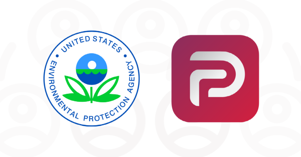 EPA Joins Conservative Social Media Platform Parler