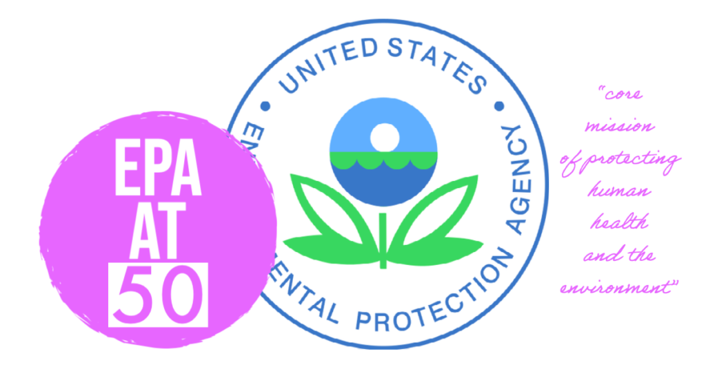 Setting the EPA Back on Track