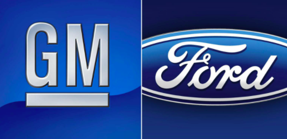 Ford Urges Unity, While GM Gets Stung By The Bee