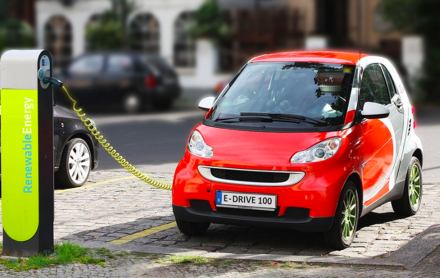Top Ten Stories of 2020: EVs Charge Ahead