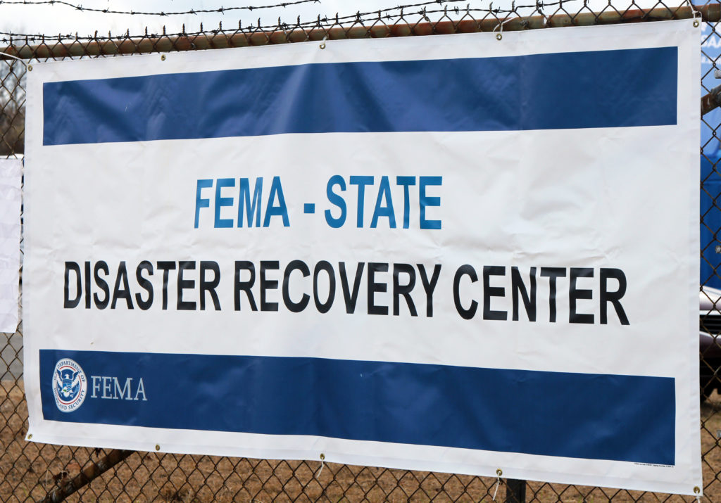 FEMA Proposes Major Cuts to Disaster Relief