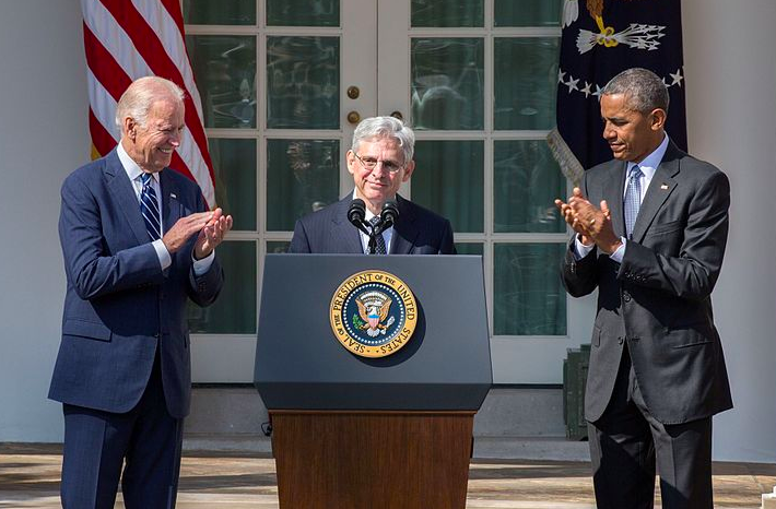 Judge Garland Will Bring Rare Environmental Experience to Attorney General Role