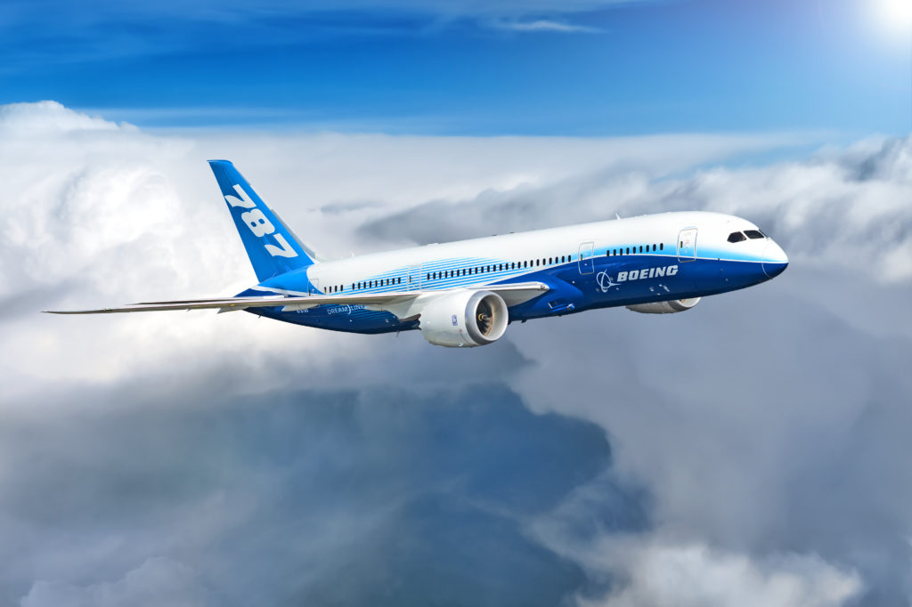 Boeing Commits to Making Airplanes Ready To Fly on 100% Sustainable Fuels