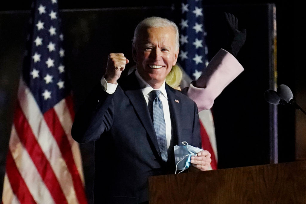 Biden Makes Day One Climate Action Official; What's in Store?