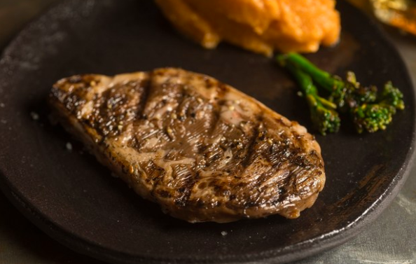 One Cool Thing: Printed Beef — It's What's for Dinner!