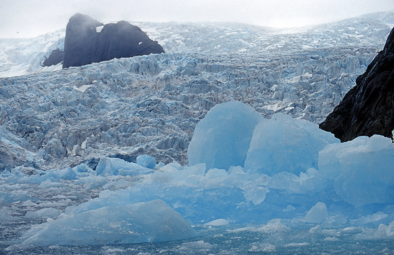 Cold War Lessons From Greenland's Ice