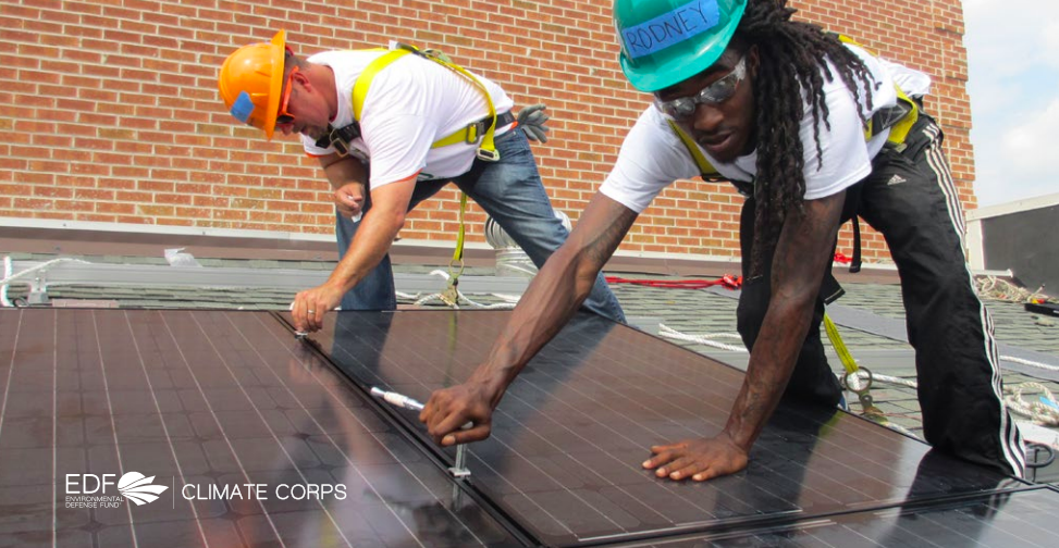 Workforce Policies Are Crucial to Transitioning Fossil Fuel Communities