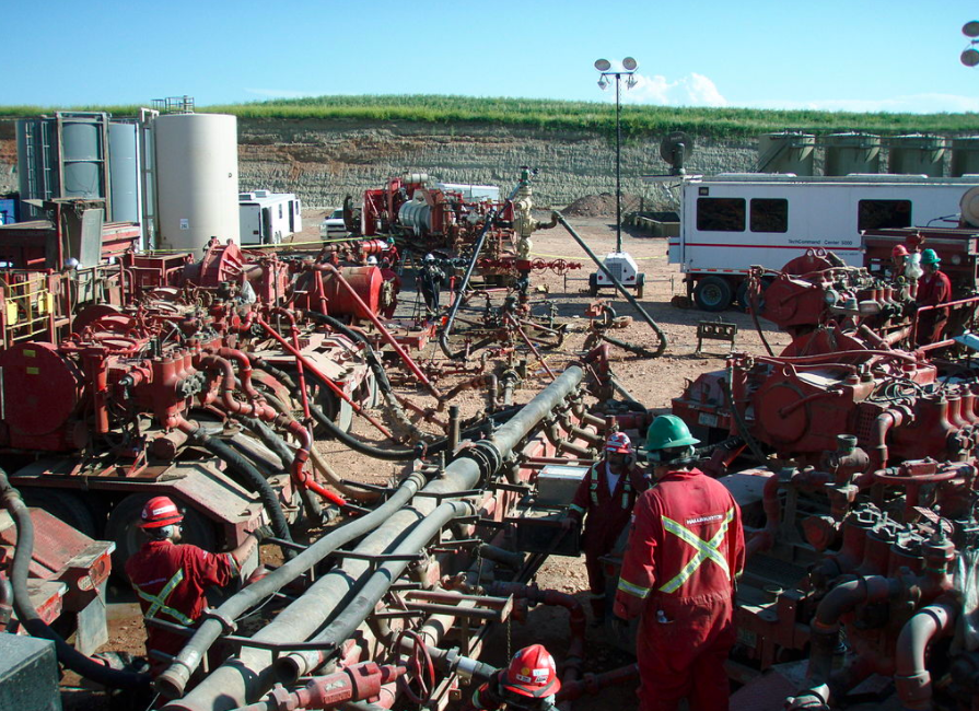 """Frack Pack"" Bills Reintroduced by Congress — Time to Close Loopholes?"
