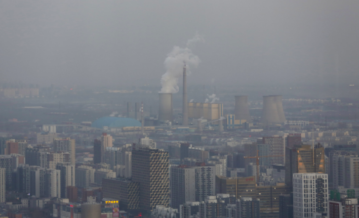 China Burned 53% of the World's Coal in 2020