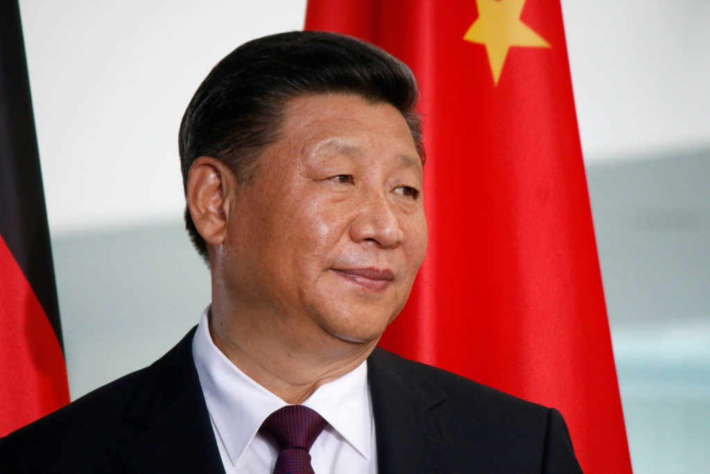 China's Climate Goals Fall Short