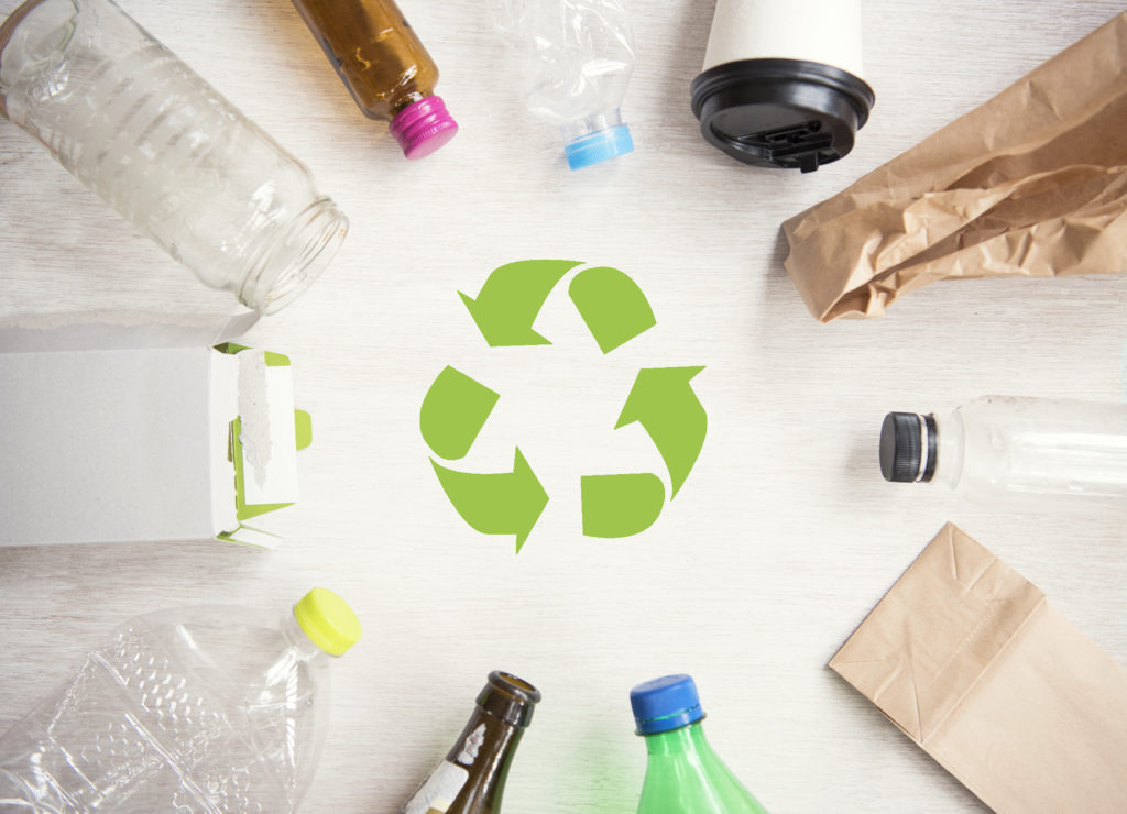 WWF Experts Talk The Future of Recycling and Plastic Pollution