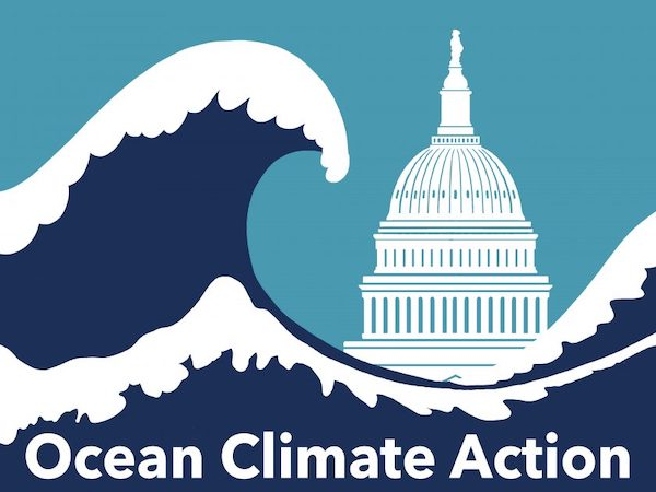 "Ocean Activists Planning to ""Flood"" the Nation's Capital Next Week"
