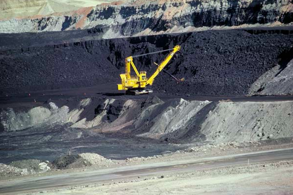 Annual Energy Use Report Projects Global Increase In Demand For Coal
