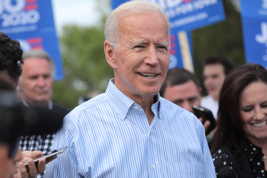 300 Companies Sign Letter Urging Biden to Adopt 50% Emissions Goals by 2030